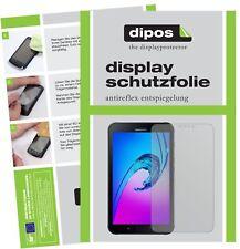 2x Samsung Galaxy Tab Activ 2 SM-T395 Pellicola Protettiva Protezione Schermo