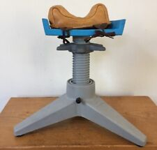 Midway Adjustable Plastic Front Shooting Rifle Gun Bench Rest W/ Protektor Rest