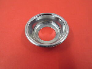 NOS 1951 Ford outer dash bezel cup  1A-10853-A