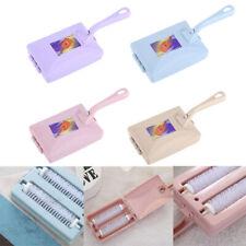 1PC Handheld Carpet Table Sweeper Crumb Brush Cleaner Roller Tool Household