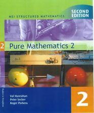 MEI Pure Mathematics 2 2ED: Bk. 2 (MEI Structured Mathematics (A+AS Level)),Rog
