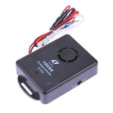12V Car Truck Engine Ultrasonic Pest Mouse Rat Rodent Control Repeller Deterrent