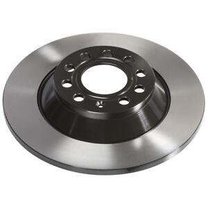 Rr Disc Brake Rotor  Wagner  BD180097E