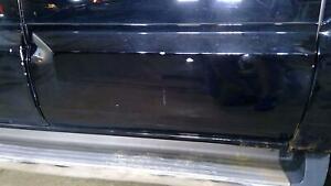 02-06 Cadillac Escalade EXT Left Rear Door Modling/Trim/Cladding