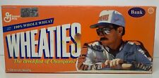 1997 Dale Earnhardt #3 Goodwrench Wheaties 1:24-scale Dually