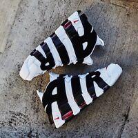 Nike Air More Uptempo Scottie Pippen, Chicago Bulls, Size 9-12, 414962-105 NEW