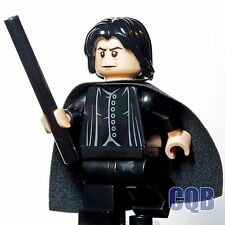 NEW LEGO - Harry Potter - Professor Severus Snape - set 4842 Hogwarts Castle HP