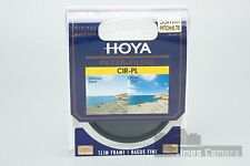 *BRAND NEW* Genuine HOYA 55mm Cir-PL CPL Lens Filter Filtre Film Frame
