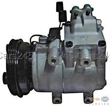 BEHR HELLA Compressor AC Air Conditioning Fits HYUNDAI Excel II 1.5-1.6L 2000-05