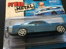 Maisto 1:64 1969 Dodge Charger R/T