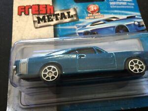 Maisto 1:64 1969 Dodge Charger R/T