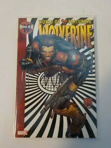 House Of M: World Of M Featuring Wolverine TPB by Ed Brubaker Paperback