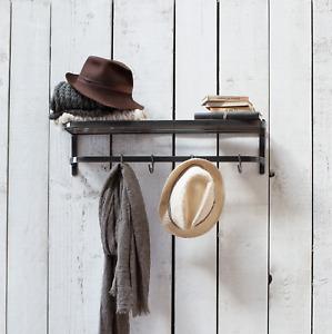 Farringdon Luggage Rack