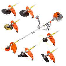 MTM MBX700 62cc 7in1 Petrol Brush Cutter Whipper Snipper Trimmer Edger
