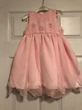 Brand New Girl's Dress - by Sarah Louise - size 18 months - Sl-6726