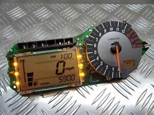 HONDA CB 600 F Hornet Clocks  / speedo / instrument internals 2005 to 2006