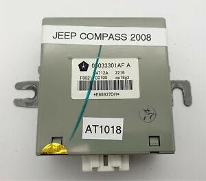 OEM 07-16 Jeep Compass Patriot ECM ECM Suspension System Control Module Unit