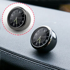 Auto Lüftungsschlitz Metall Uhr Innen Zubehör Teile Leisten