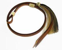 jewelry tassel lava  RED Horse hair tassel 4.5 inch tassel horsehair tassel