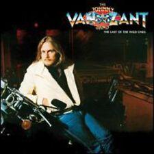 Johnny Van Zant, Van - Last of the Wild Ones [New CD] Rmst