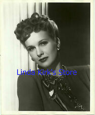 "Lynne Roberts Promo Photograph ""The Sword Strikes""  Spitzers Famous Playhouse"