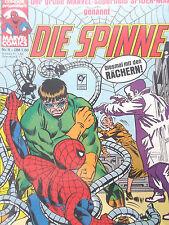 DIE SPINNE / SPIDER-MAN Heft # 9 ( Condor Verlag )