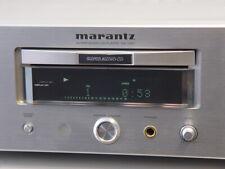 Marantz SA-15 S1 CD - SACD Player / mit Fernbedienung