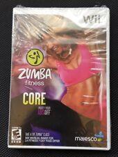 Zumba Fitness Core (Nintendo Wii) - Free Shipping
