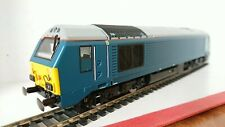 """Hornby R3268 Arriva Trains Bo-Bo Diesel Electric Class 67 """"67003"""" DCC Ready"""