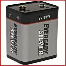 Piles jetables zinc-carbone pour équipement audio et vidéo