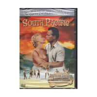 South Pacific DVD Mitzi Gaynor / Rossano Brazzi - 20th Century Fox Sigillato