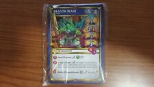 Super Dungeon Explore: Claws of the Wyrm Expansion Cards Only! Sealed!
