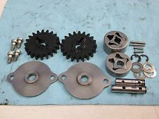 2007-2010 KTM 690 Duke, Enduro, Supermoto, R OEM Oil Pump (Engine Rotors Shaft)