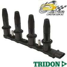 TRIDON IGNITION COIL FOR Holden  Astra AH 04/07-06/10, 4, 1.8L Z18XER