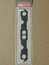 Hedman Hedders 27500 Exhaust Header Gaskets for SBC CHEVY 283-305-350-400 CID V8