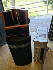Sistema Audio 5.1 Pioneer