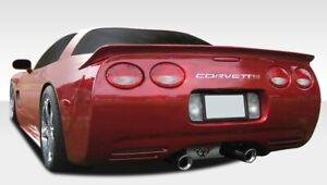 97-04 Chevrolet Corvette AC Edition Duraflex Body Kit-Wing/Spoiler!!! 108123