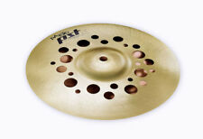"Paiste PSTX Splash Stack Cymbals 8""/10"""