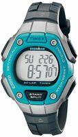Timex Ironman Quartz Movement Grey Dial Unisex Watch TW5K89300