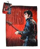 "Elvis Presley '68 Comeback 50"" x 60"" Throw Blanket"