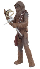 Star Wars Power Of The Jedi Chewbacca Action Figure