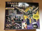 Transformers G1 Sixshot
