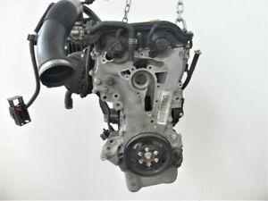 Motor Z10XEP 38Tkm. Corsa D OPEL CORSA C (F08, F68) 1.0