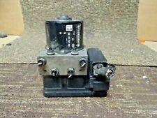 2002-2011 VW Jetta Golf Beetle ABS Pump Anti Lock Brake Module 02-11 1k0614517ae