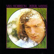 Van Morrison : Astral Weeks CD (1987)