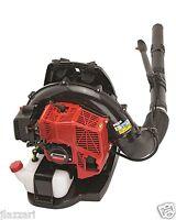 Shindaiwa EB600RT Back Pack Blower, 58.2 cc Engine, Tube Mounted Throttle