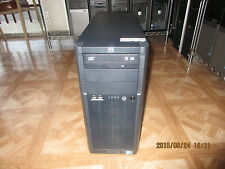 HP Proliant ML330 G6 Server, Intel Xeon Quad Core, 2.13GHz, 4GB NO HDD