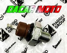 Interruptor de Presión Aceite Original 641541 Scarabeo Motor PIAGGIO EU3 125