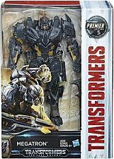 Transformers The Last Knight Premier Edition Voyager Class Megatron Figure