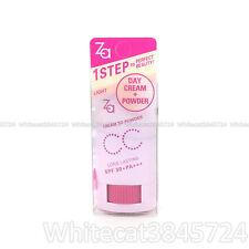 [406831] Shiseido Za Cream-To-Powder Cc Stick Spf30 Pa+ Light Beige